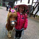 Ponybande ab 4 Jahre